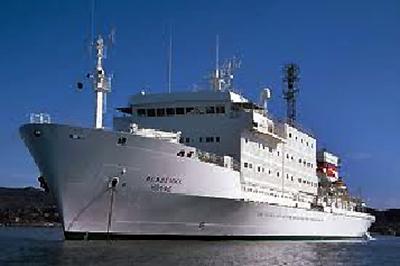 アカデミック・アイオフィー号で行く南極半島&サウスシェットランド諸島11日間