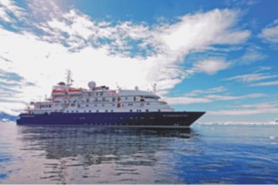 ヘブリディーン・スカイ号で行く南極半島&サウスジェットランド諸島11・12日間