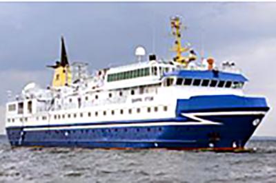 南極フライ&クルーズ:(Ⅲ)サウスシェットランド諸島6・7日間