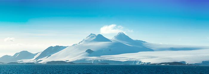 北極・南極ツアー